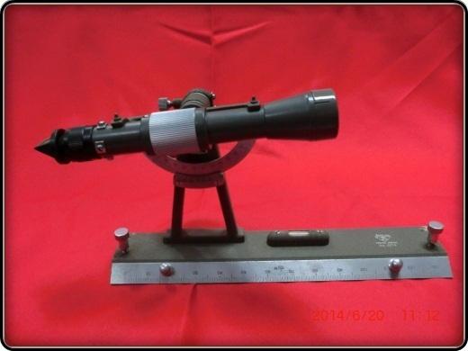 光學照準儀(1947~1974)