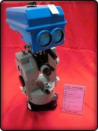 光波測距經緯儀(1980~1990)