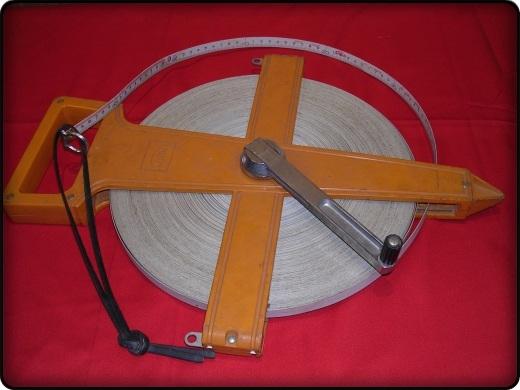 銅捲尺(1947~至今)