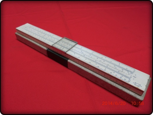 計算尺(1947~1960)